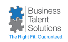 Business Talent Solutions - Site Logo