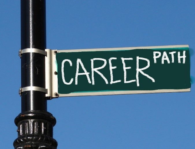 Using Your Past and Present to Create a Future Career Path