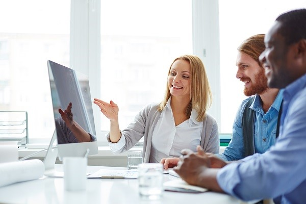 Creating a Learning Culture in the Workplace