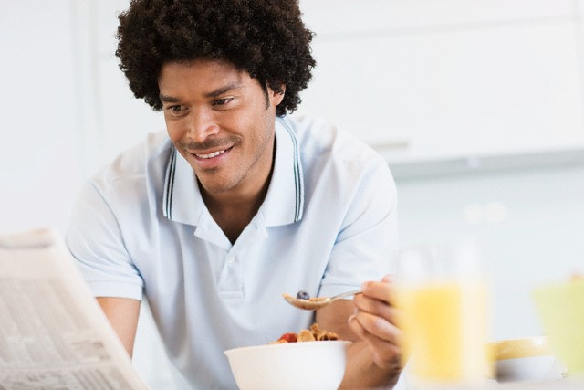 Making the Most out of the Most Important Meal of the Day