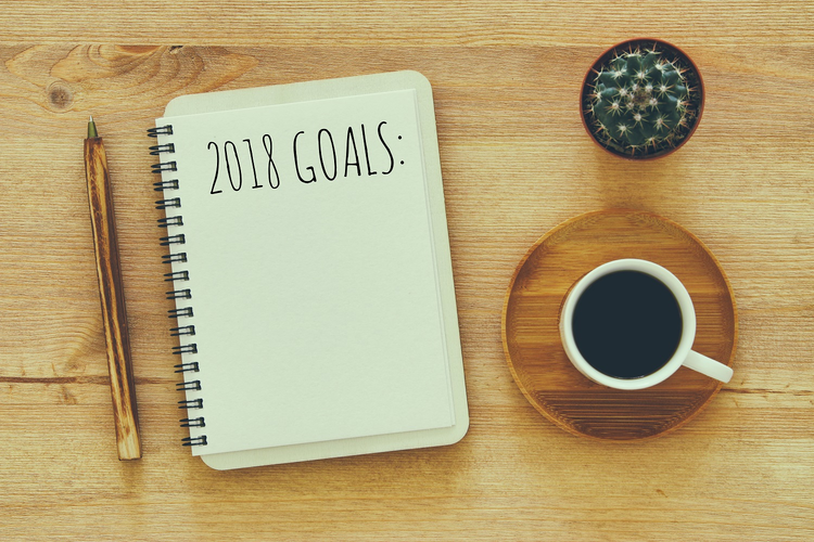 5 New Year's Resolutions Every Employee Can Make