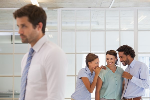The Six C's of Tackling Workplace Rumors