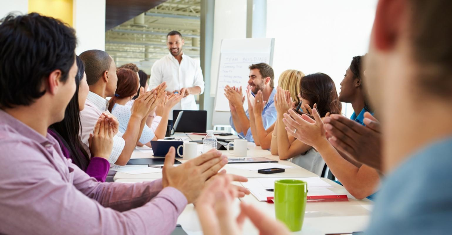 How You Can Improve Workplace Recognition Culture Today