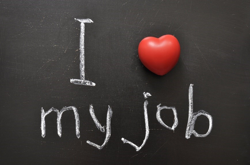 Help Your Employees Fall in Love with Their Job