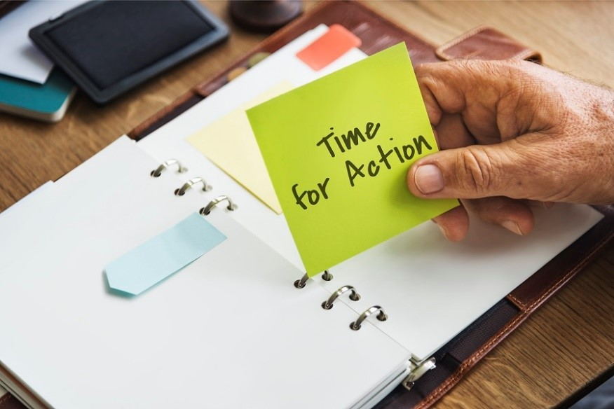 Using Accountability to Save Your Resolutions
