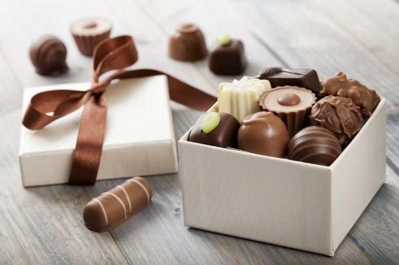 Candidates Are Like a Box of Chocolates…