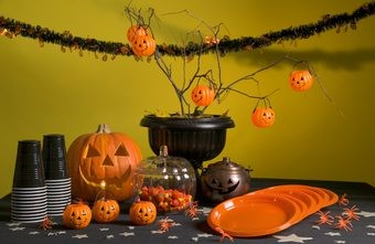Five Steps to Make Halloween a Treat for the Entire Office