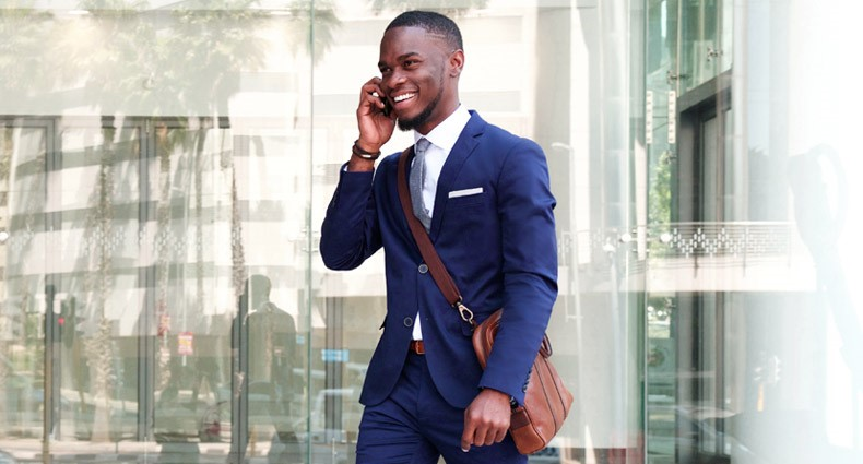 Interview Outfit Guidelines for Men