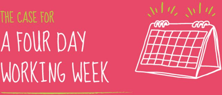 The Argument for the Four Day Work Week Gains Traction