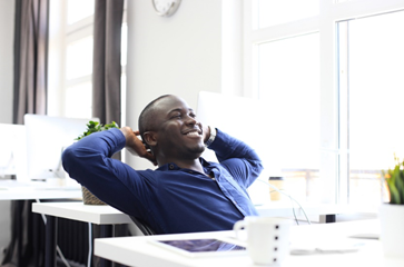 Overcoming Job Insecurity with Career Security
