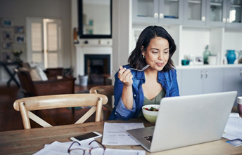 Telecommuting Tips for the Office Worker